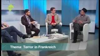 Terror in Frankreich - Was hat das mit dem Islam zu tun?