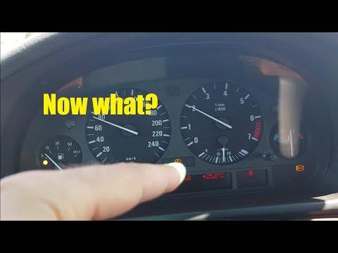 Bmw E46 Dashboard Warning Light Symbols Diagnostic World