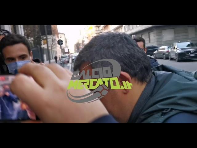 Milan, Rinnovo DONNARUMMA: parla RAIOLA - VIDEO CMIT