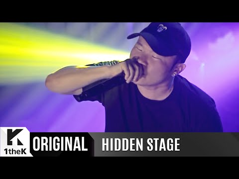 HIDDEN STAGE: myunDo(면도), 슈퍼비(Superbee)_Sniffin' My Ambition(야망의 냄새)