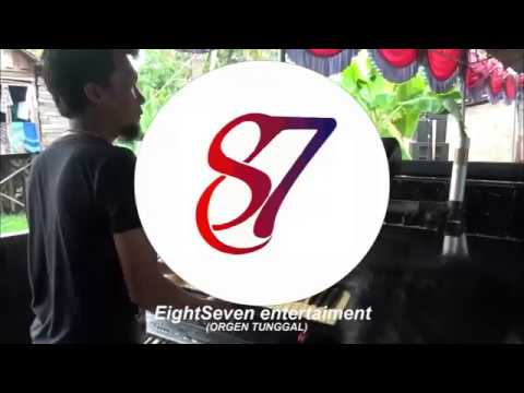 eight seven organ tunggal live KENTEN LAUT palembang #2
