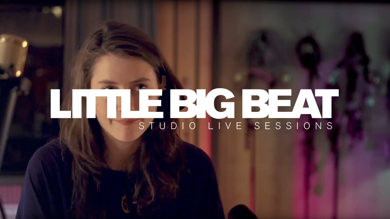 Rachel Sermanni Studio Live Session