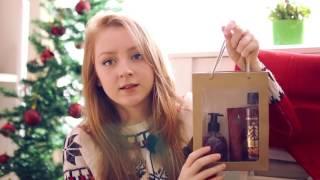 видео Подарок папе на Новый год