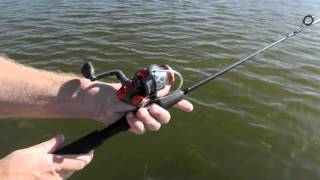 How-To: Fishing for Panfish