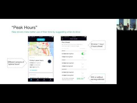 Uber Engineering: New Driver Experience