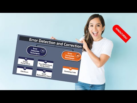 ERROR DETECTION AND CORRECTION IN HINDI PART 1