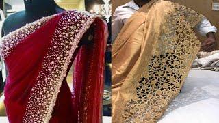 Online order सूरत से शादी-partywear saree ,cotton saree factory rate |surat market |urban hill