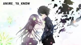Rumble And Sway [Nightcore]