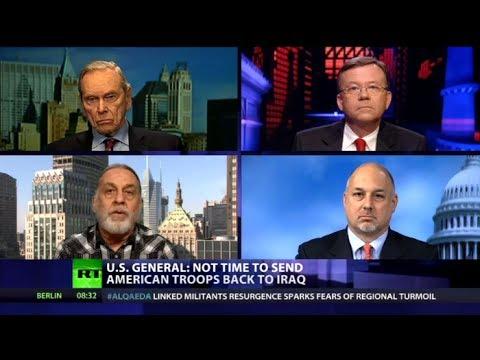 CrossTalk: Iraqi-Afghan Legacies
