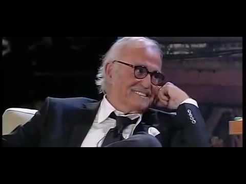 Fiorello e Franco Califano ospite al Fiorello show
