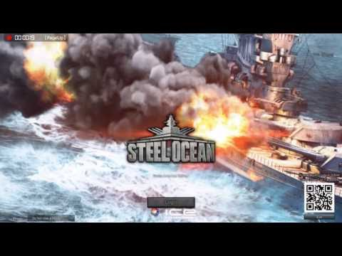 Steel Ocean Gameplay -The Repulse has to Repulse (solo)