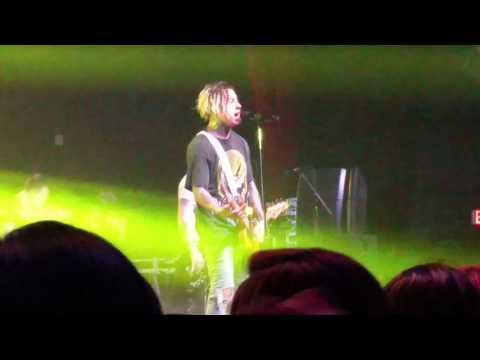 Falling In Reverse  The Departure new song where Ronnie plays guitar