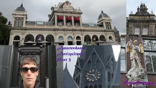 Amsterdam  Antiquitech Phoenicia tartary  4k Part 2  Hugo Someguy