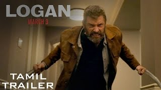 Logan | Official Tamil Trailer | Fox Star India | March 3