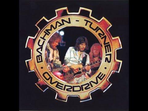 Bachman-Turner Overdrive (BTO)  Takin