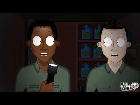 school-lockdown-story-animated-|-horror