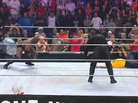 Mercy Fall - Hell Will Be Calling Your Name ( WWE Bobby Lashley Tribute )