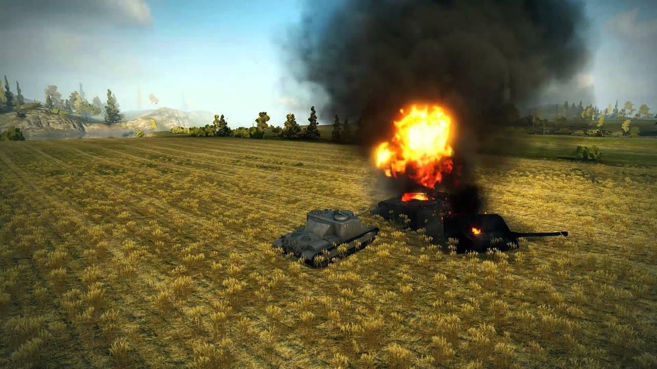 Wallpaper Hd Pc 2014 Beta Test 9 0 World Of Tanks Turret Ammo Rack Explosion