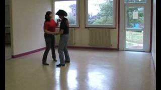Wild wild west / Western Barn Dance -  Dance country partner