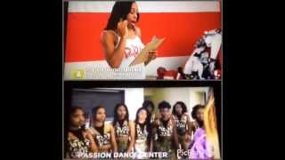 Passion Dance Center on Lifetime TV show Bring It
