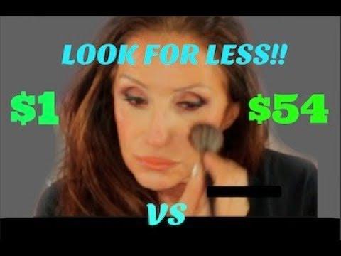 371d63746b8  1 vs  54 FOUNDATION! AMAZING!  OVER 60 BEAUTY  OH CAROL SHOW - YouTube