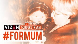 50 HOUR CHARITY LIVE STREAM #ForMum🧡⚪