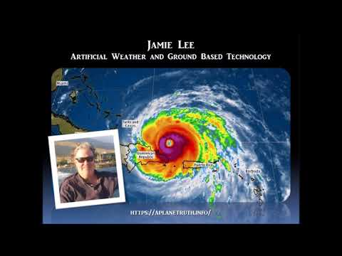Sage of Quay Radio Hour - Jamie Lee - Artificial Weather and Ground Based Technology (Sept 2017)