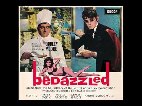 Bedazzled - Peter Cook & Dudley Moore