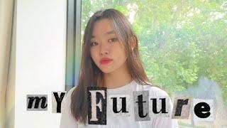 my future - Billie Eilish (cover by YuMin)💚