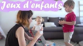 JEUX DENFANTS - ALLO MAMAN