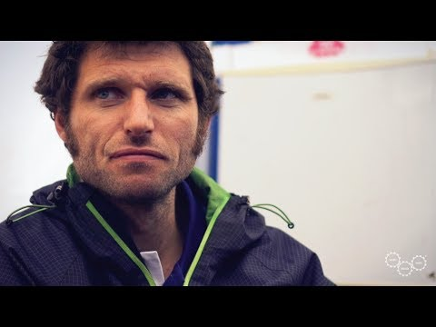 Team Classic Suzuki - Spa Bikers' Classic Documentary with Guy Martin and Pete Boast