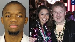 Boston murders: New details emerge in Boston doctors' chilling murder mystery - TomoNews