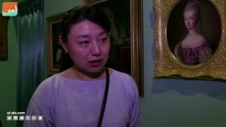 مناراتثقافة  ماري أنطوانيت في طوكيو