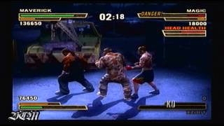 Def Jam Fight for NY With Def Jam Vendetta soundtrack 3