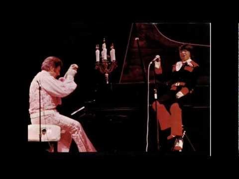 Jamie Redfern & Liberace - Waltzing Matilda