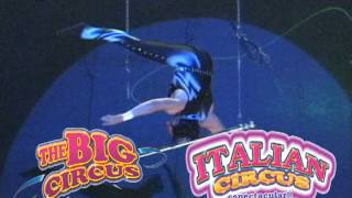 """Big Circus"" En Tuxtla Gutiérrez Diciembre 2012"