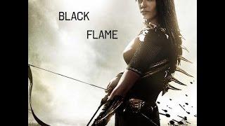 // GoT // Game Of Thrones // Трейлер к фанфику // Black Flame //