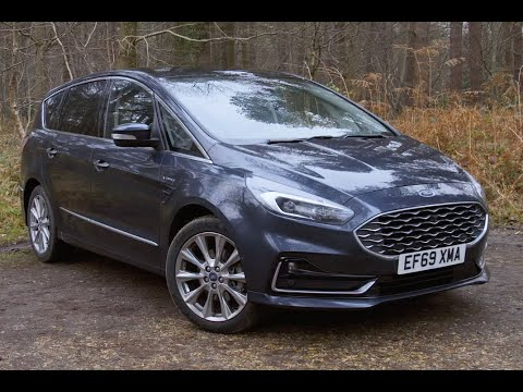 Motors Co Uk Ford S Max Review Youtube