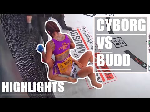 Bellator 238 Highlights: Cris Cyborg Vs Julia Budd Bellator LA