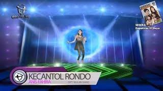 Anis Fahira - Kecantol Rondo * Karaoke [OFFICIAL]