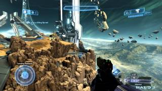 Halo 2 Anniversary - Infection - Ascension (XBOX ONE)