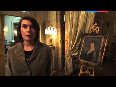 Investigación sobre la colección de arte del Museo Regional de Magallanes