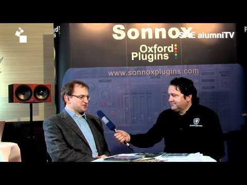 mp3 TechTalk mit Fraunhofer IIS auf SAE alumniTV @ Musikmesse 2011