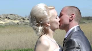 Свадьба Виталия и Валерии