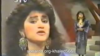 جوليا بطرس - غابت شمس الحق تسجيل نادر