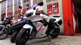 250cc Karşılaştırma