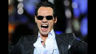 ME VOY A REGALAR   Marc Anthony   YouTube
