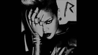 Rihanna - Cold Case Love (Audio)