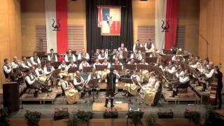 """Songs from the East-End oder zu deutsch """"Lieder aus dem mährisch ös..."""