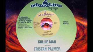 "Triston Palmer - Collie Man 12""   1979"